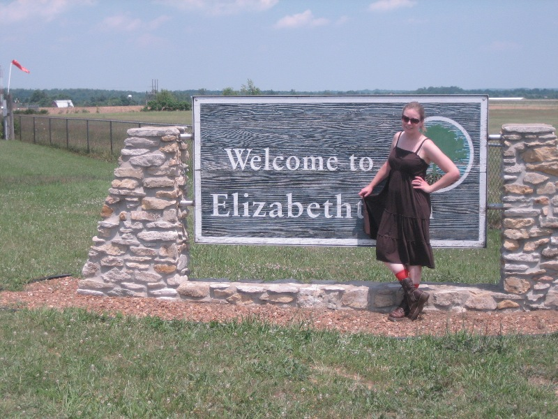 Welcome to Elizabethtown