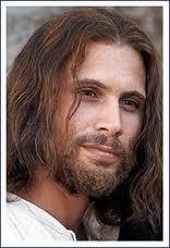 wants to look like Jesus
