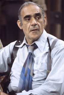 Abe Vigoda