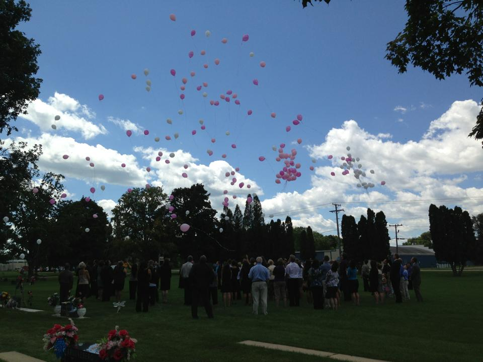 ballon ascension